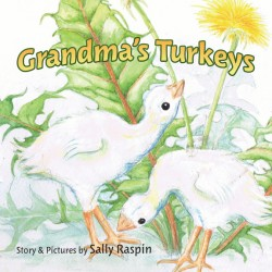 Grandma's Turkeys